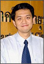 Watcharapong Piyaphanee